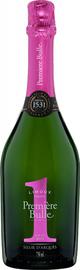 Вино игристое белое брют «Премьер Бюлль Брют Бланкет де Лиму»