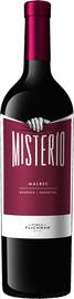 Вино красное полусухое «Finca Flichman Misterio Malbec »