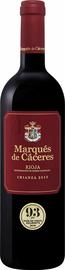 Вино красное сухое «Marques de Caceres Crianza Rioja» 2015 г.