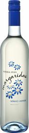 Вино белое полусухое «Vinha Das Margaridas Vinho Verde» 2017 г.
