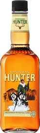 Виски канадский «Canadian Hunter»
