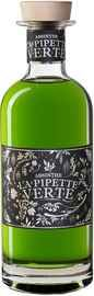 Абсент «La Pipette Verte»