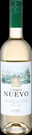 Вино белое сухое «Campo Nuevo Blanco Navarra Bodegas Principe De Viana» 2017 г.