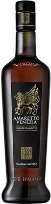 Ликер «Rossi d Asiago Amaretto Venezia»