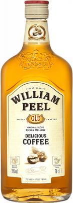 Ликер «William Peel Delicious Coffee Marie Brizard»