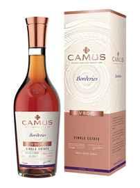 Коньяк французский «Camus VSOP Borderies» в подарочной упаковке