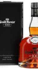 Ликер «Grand Marnier Cuvee du Centenaire» в подарочной упаковке