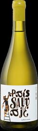 Вино белое сухое «Pais Salvaje Maule Valley Vina» 2018 г.