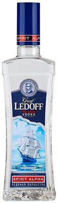 Водка «Graf Ledoff»