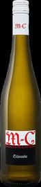 Вино белое сухое «Scheurebe Weingut Muller» 2017 г.