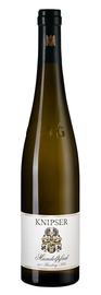 Вино белое полусухое «Riesling Mandelpfad GG Weingut Knipser» 2017 г.