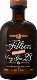 Джин «Filliers Dry Gin 28 Classic»