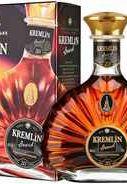 Коньяк армянский «Kremlin Award  20 Years Old Ararat» в подарочной упаковке