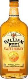 Ликер «William Peel Honey Marie Brizard»