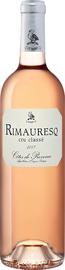 Вино розовое сухое «Rimauresq Cru Classe Cotes De Provence» 2018 г.