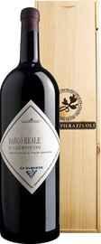 Вино красное сухое «Tenuta Cantagallo Barco Reale di Carmignano» 2017 г., в деревянной подарочной упаковке