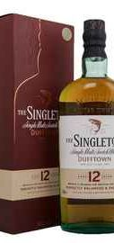 Виски шотландский  «Singleton of Dufftown 12 Year Old» в подарочной упаковке