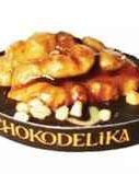 Шоколад «Чоко с Грецким орехом» 10 гр.