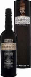 Виски шотландский  «Old Ballantruan Speyside Glenlivet» в тубе