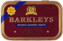 Леденцы «Barkleys Mints, корица и яблоко» 50 гр.