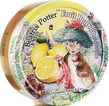 Леденцы «Beatrix Potter Лимон леденцы» 200 гр.