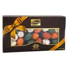 Шоколадное драже «Bind Перепелиные яйца с марципаном» 200 гр.