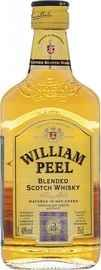 Виски шотландский «William Peel 3 Yo Blended Scotch Whisky »
