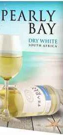 Вино белое сухое «Pearly Bay Dry White (Tetra Pak)»