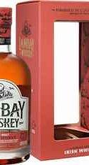 Виски ирландский «Lambay Single Mait Irish Whiskey 5 Yo» в подарочной упаковке