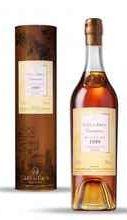 Арманьяк «Armagnac Cles des Ducs Millesime 1989» в подарочной упаковке