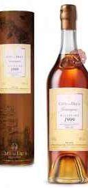Арманьяк «Armagnac Cles des Ducs Millesime 1999» в подарочной упаковке