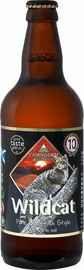 Пиво «Kerngorm Wild Cat»
