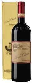 Вино ликерное «Barale Fratelli Barolo Chinato» в подарочной упаковке