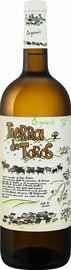 Вино белое сухое «Tierra De Toros Organic Castilla Explotaciones Hermanos Delgado» 2018 г.