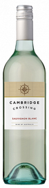 Вино белое сухое «Cambridge Crossing Sauvignon Blanc» 2018 г.