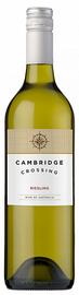 Вино белое сухое «Cambridge Crossing Riesling» 2018 г.