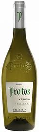 Вино белое сухое «Protos Verdejo» 2018 г.