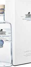 Водка «Stumbras Vodka Premium Organic Group Prodakshn» в подарочной упаковке