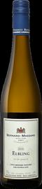 Вино белое сухое «Elbling Grevenmacher Moselle Luxembourgeoise Bernard Massard» 2018 г.