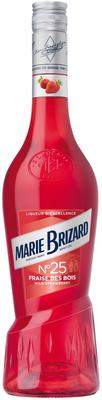 Ликер «Fraise Des Bois Marie Brizard»