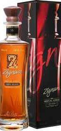 Мескаль «Zignum Anejo Casa Armando Guillermo Prieto » в подарочной упаковке