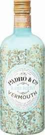 Вермут «Padro & Co Blanco Reserva Padro I Familia»