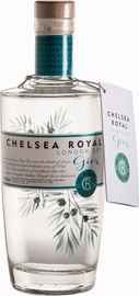 Джин «Chelsea Royal London Dry Gin»