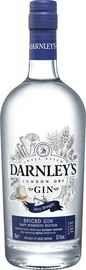 Джин «Darnley's Spiced Navy Strength London Dry Gin Wemyss Vintage Malts»