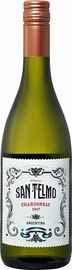 Вино белое полусухое «San Telmo Chardonnay Bodega San Telmo»