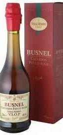 Кальвадос «Calvados Byunel V.S.O.P Pei D'Ozh Rezerv Distillerie Busnel» в подарочной упаковке
