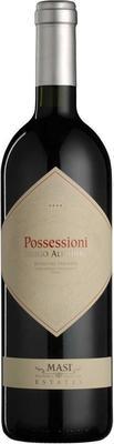 Вино красное сухое «Masi Serego Alighieri Possessioni Rosso» 2016 г.