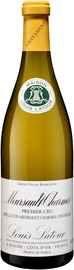 """Вино белое сухое «Louis Latour Meursault 1er Cru """"Charmes» 2017 г."""