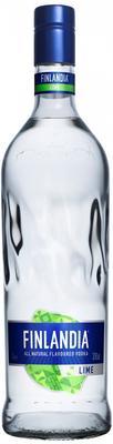 Водка «Finlandia Lime»