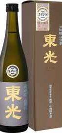 Саке «Toko Daiginjo Yamadanishiki» в подарочной упаковке